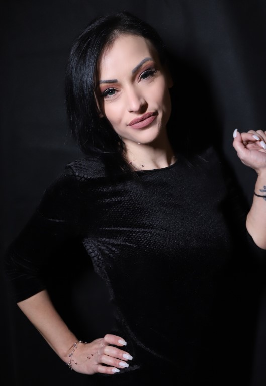 Lina Osmosemassage